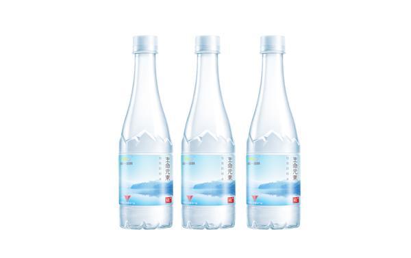 包装饮用水
