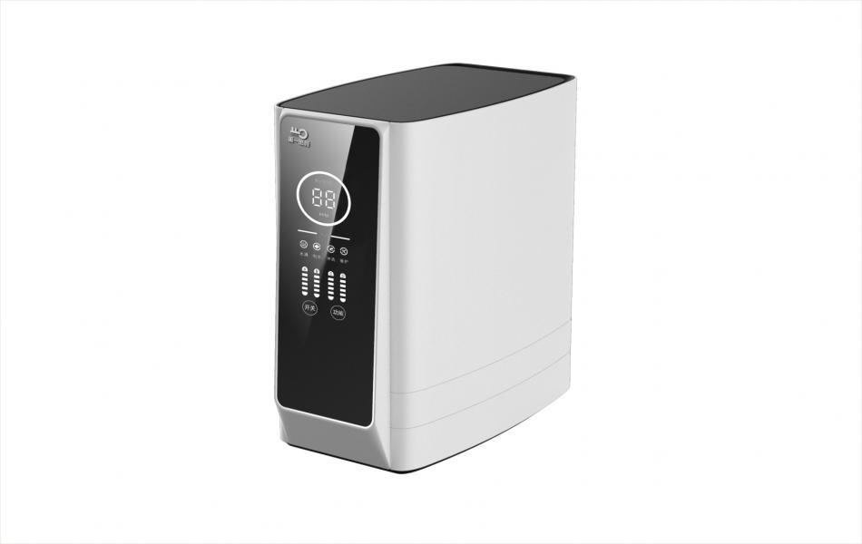 第一密码贝斯特全球最奢华游戏智能直饮机(白色)